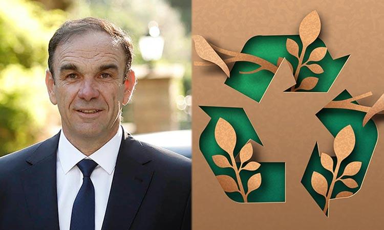 Ορίστηκε η νέα διοίκηση του ΕΟΑΝ – Διευθύνων σύμβουλος ο Ν. Χιωτάκης