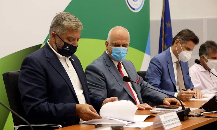 58 εκατ. ευρώ για κατασκευή δικτύου αποχέτευσης στην Αν. Αττική από την Περιφέρεια
