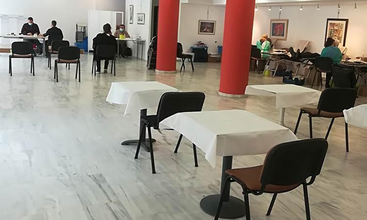 100 εθελοντές στήριξαν την αιμοδοσία του Δήμου Λυκόβρυσης-Πεύκης
