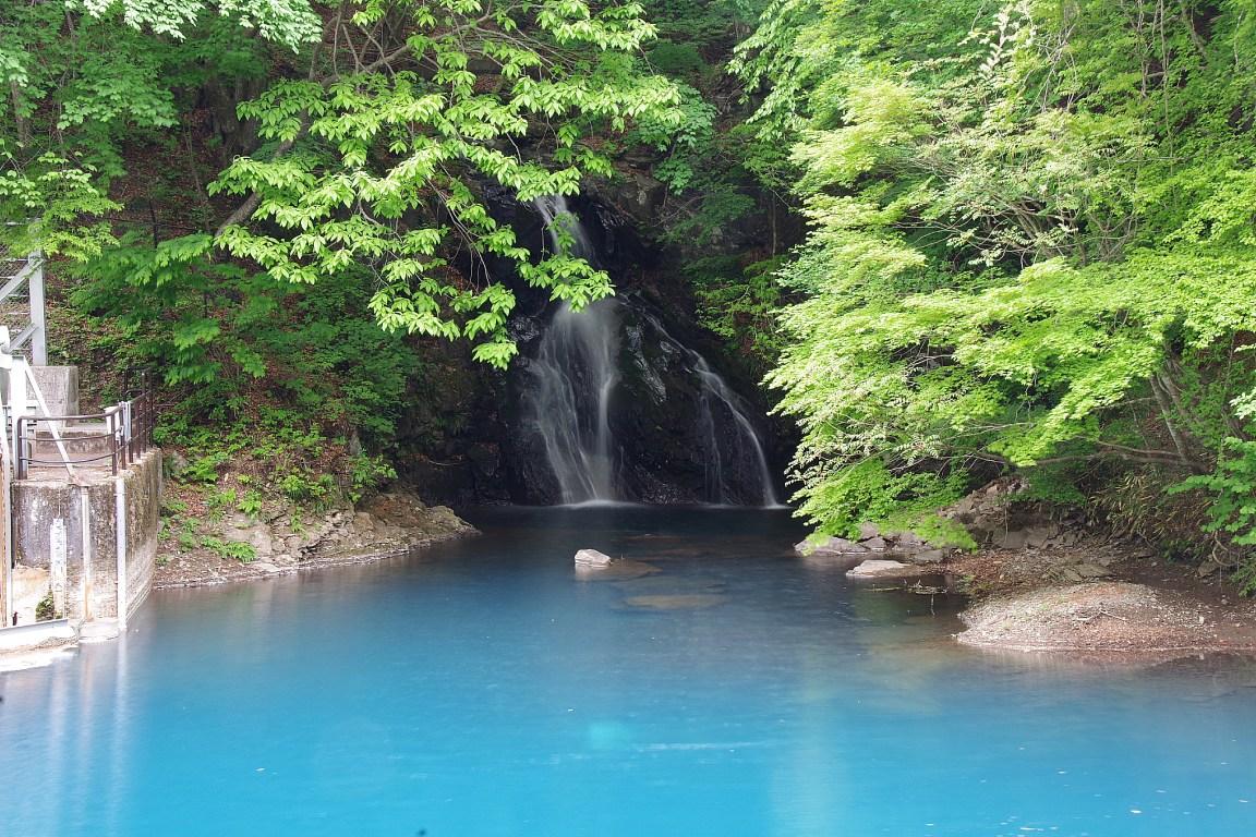 conv0006 16 - 桃太郎の滝