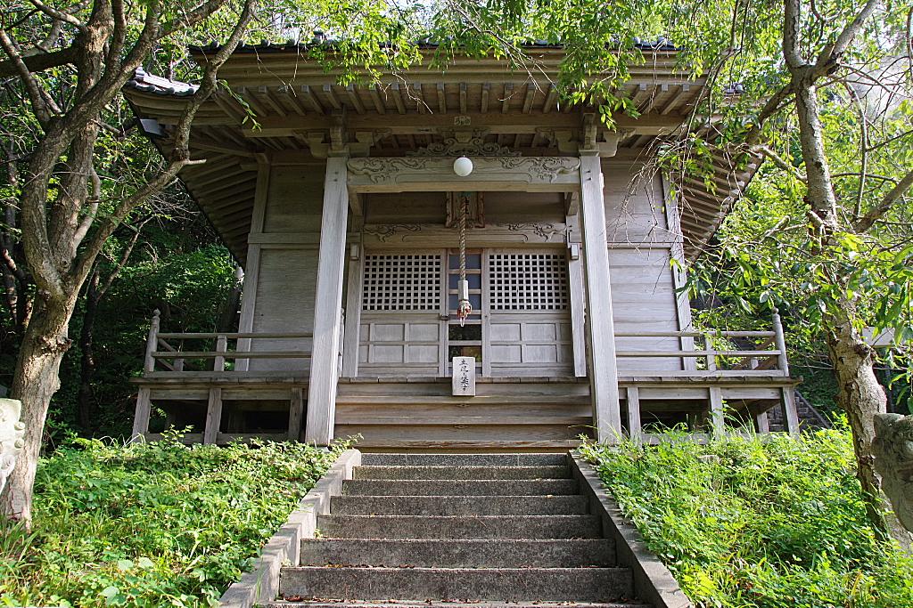 conv0009 8 - 伊夜日子神社(いやひこじんじゃ)