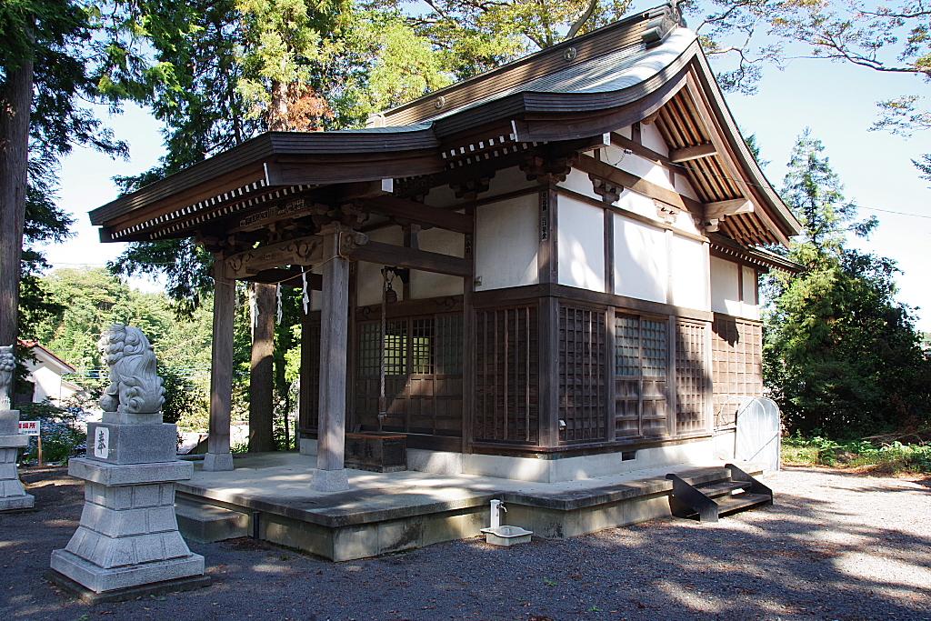 conv0004 5 - 諏訪神社 神奈川県相模原市緑区小倉