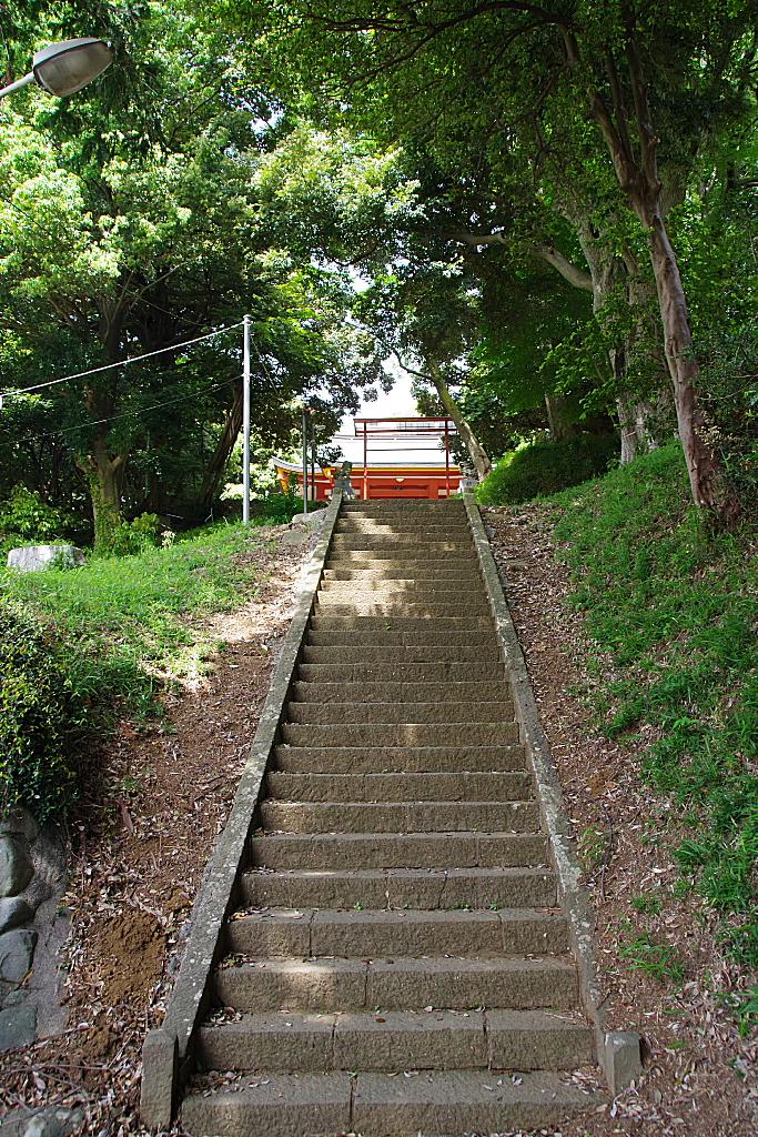 conv0005 - 百草 八幡神社