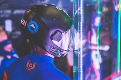 IFly Lyon - Clfd Capture | Enzo Habrial