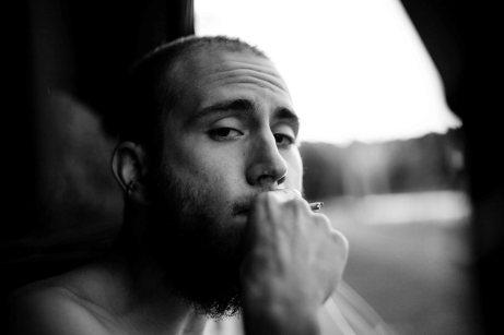 Portrait - Clfd Capture | Enzo Habrial