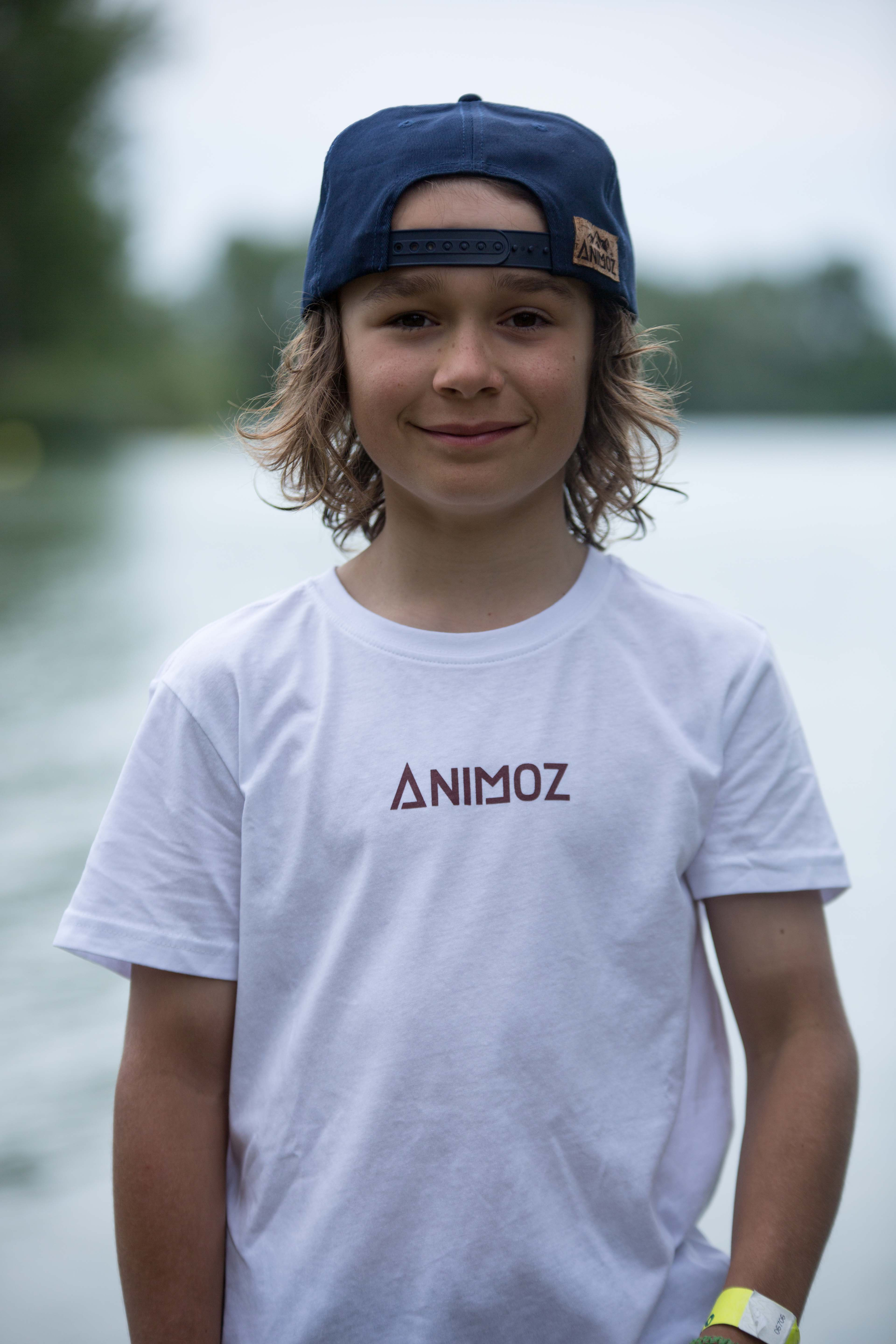 Animoz Clothing - Clfd Capture | Enzo Habrial