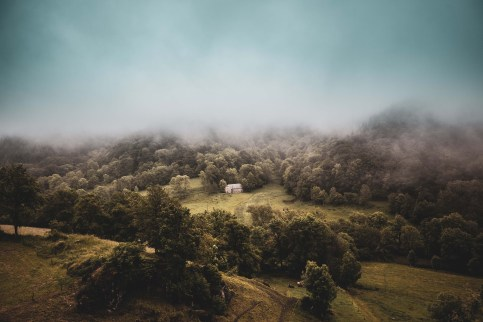 Cantal, Tournemire - Clfd Capture | Enzo Habrial