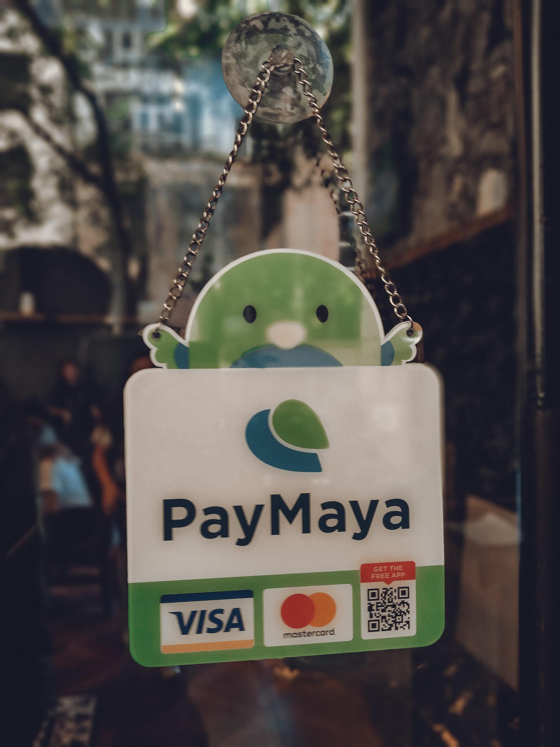 Use Your Paymaya Qr At Paymaya Preferred Partners And Get Better Than Cash Rewards This Holiday Season Enzo Luna