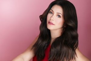 BYS and Regine Collaboration  for the Shining Diva