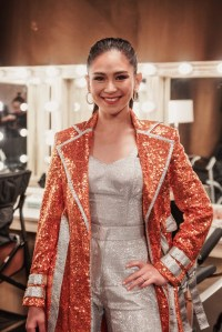 Popstar Royalty Sarah Geronimo Shares Positivity and Happiness in Challenging Times