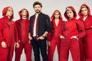 What to Expect in Money Heist Part 5