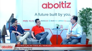 Aboitiz affirms good corporate governance, business continuity with online stockholders' meetings