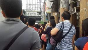 MMDA chief blames commuters for missing their rides