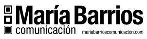 LOGO - Maria Barrios