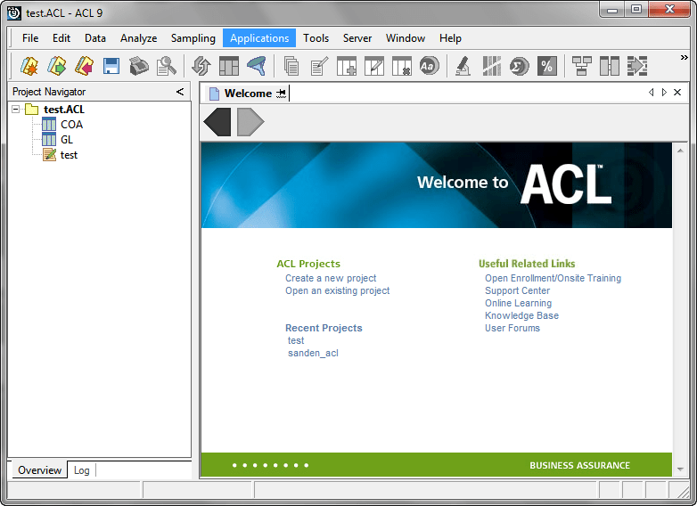 acl 9 quick guide Using access control lists (acls)  the mask is a quick way to change permissions on all the users and groups  table 17-9 default acl entries for directories.