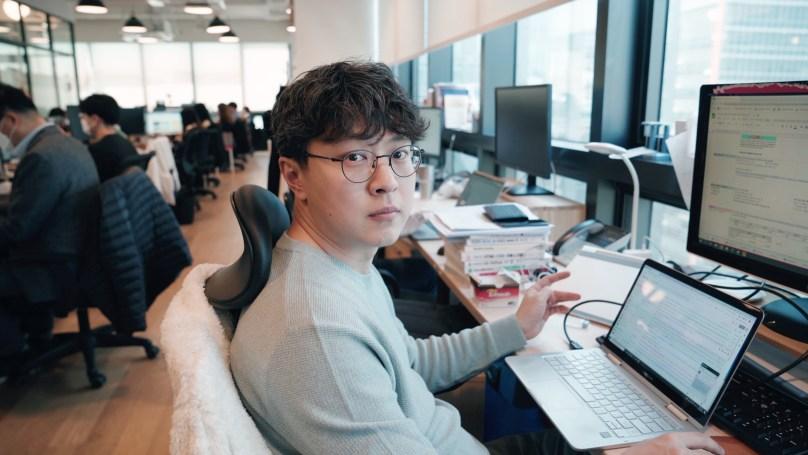 패스트트랙아시아 박지웅 대표