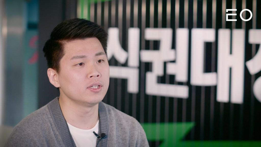 식권대장 벤디스 조정호 대표 인터뷰 4