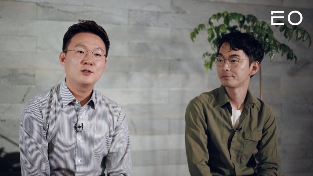 농업 스타트업 록야 박영민 권민수 대표 3