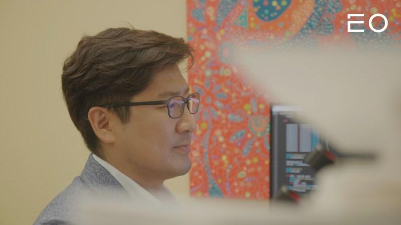 스탠포드 대학교 폴 킴 부학장