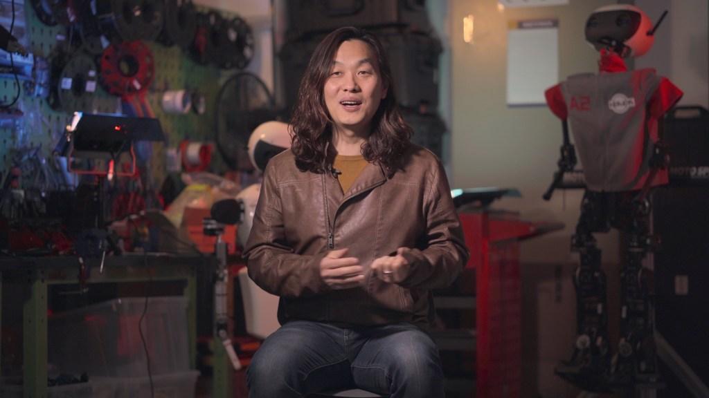 한양대학교 에리카 로봇공학과 한재권 교수 인터뷰