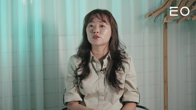 링크샵스 서경미 대표 인터뷰