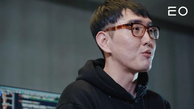 배달의민족 리드 개발자 이동욱 인터뷰