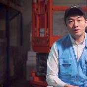 국내 최초로 '사회적 대기업'을 꿈꾸는 회사