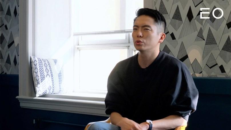 에디켓 김민규 대표 인터뷰