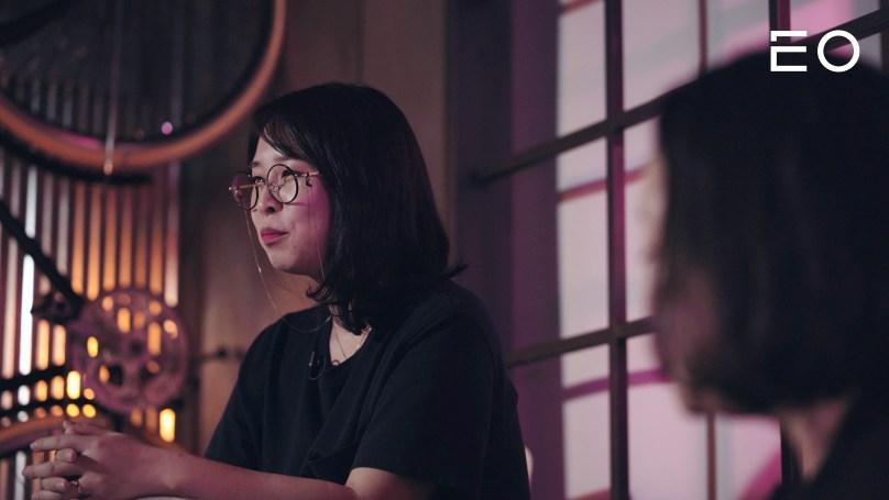 야놀자 마케터 박꽃다운 인터뷰