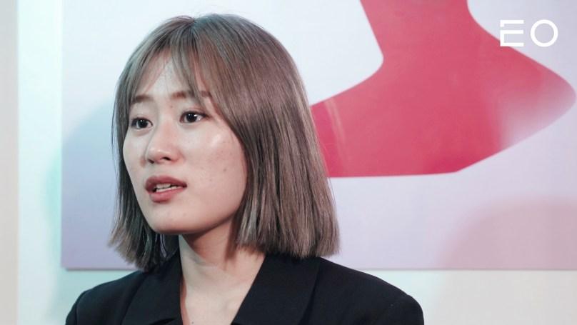 클래스101 고지연 대표 인터뷰