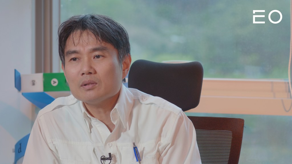 유니스트 생명과학부 박종화 교수 인터뷰