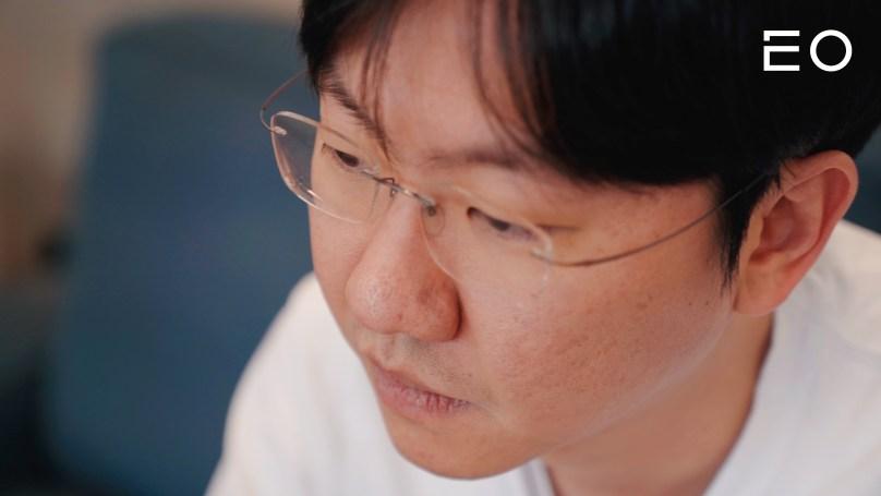 와이즐리 김동욱 대표