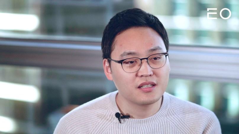 토스 이승건 대표 인터뷰