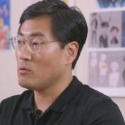 마블만큼 재밌는 웹툰으로 미국을 사로잡은 한국인 사업가