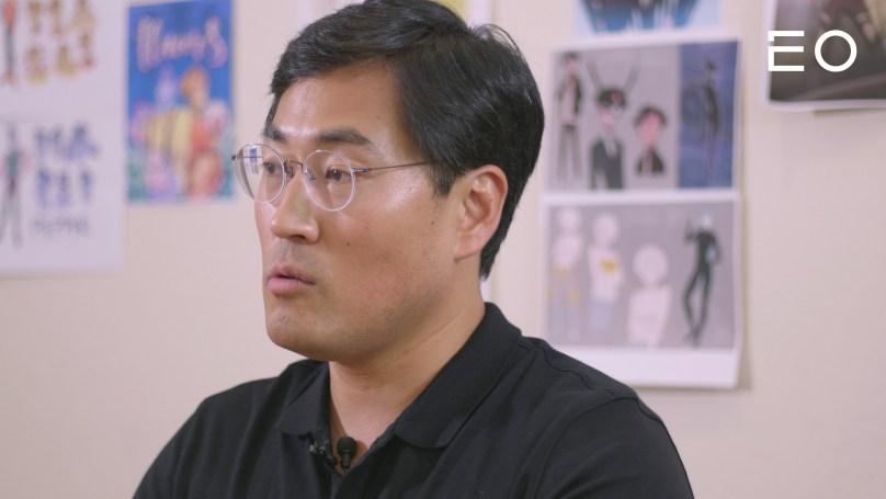타파스미디어 김창원 대표 인터뷰