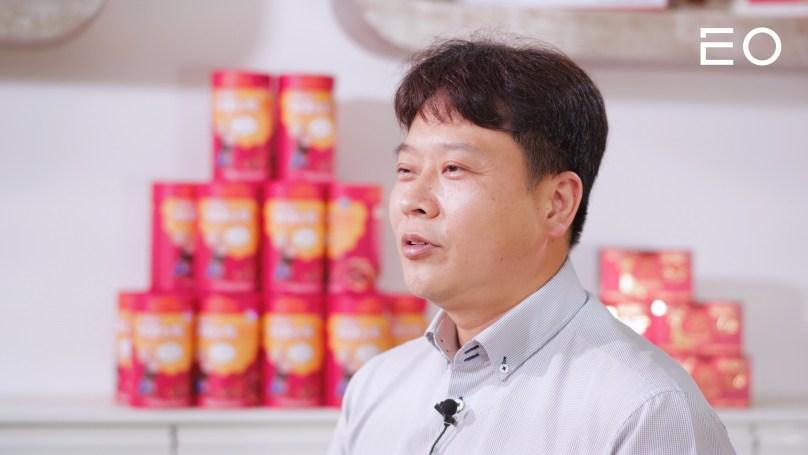 금산진생협동조합 정원식 대표 인터뷰