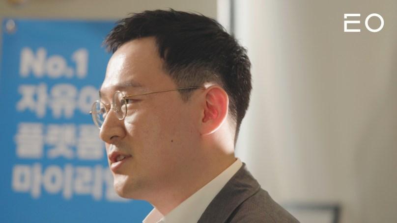마이리얼트립 이동건 대표 인터뷰