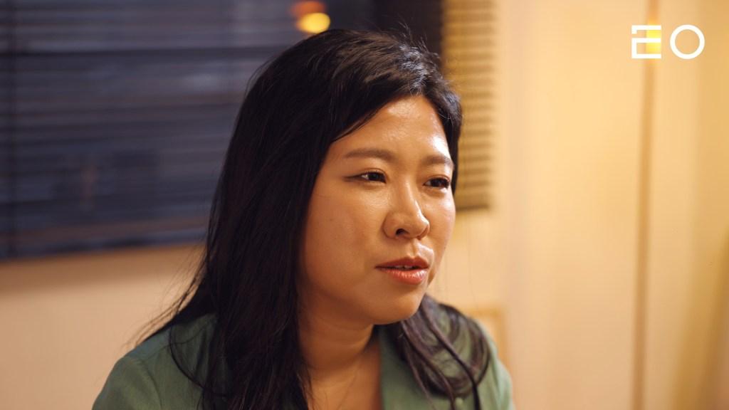 커리어 액셀러레이터 김나이 인터뷰