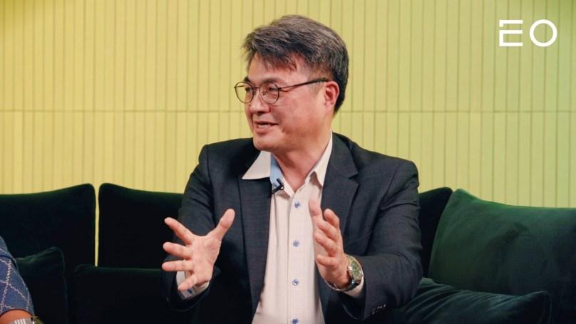 서울대 인문학연구원 김헌 교수