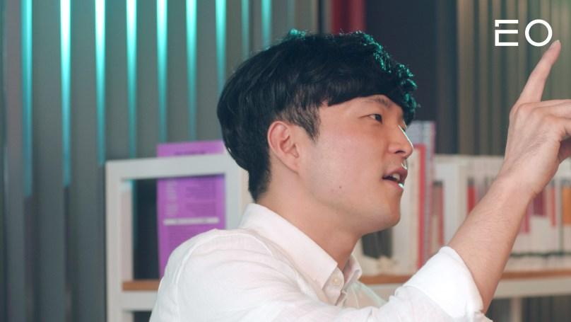 밸류컴포짓 임승혁 대표 인터뷰