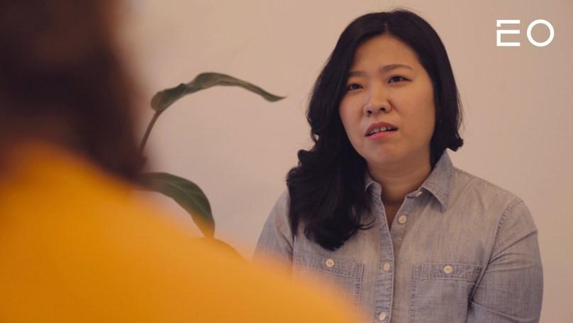 커리어 액셀러레이터 김나이
