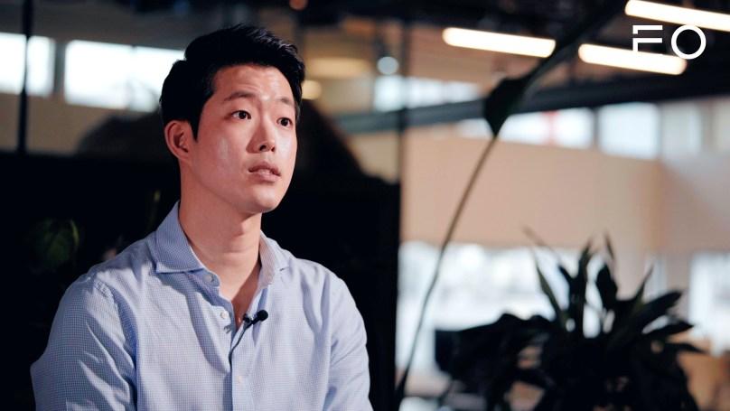 슈퍼브에이아이 김현수 대표 인터뷰