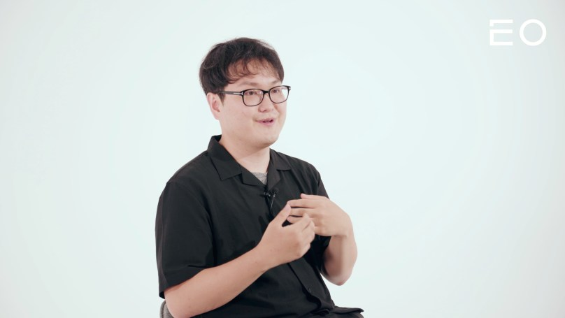 과학웹툰작가 김도윤(갈로아) 인터뷰