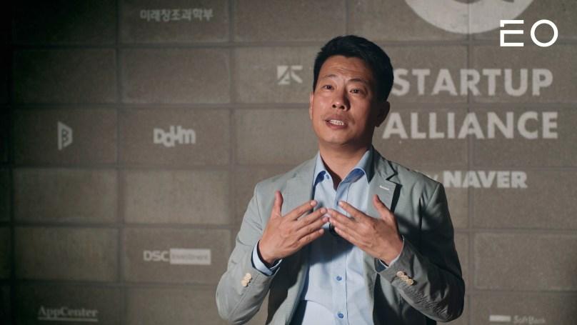 前 스타트업 얼라이언스 임정욱 센터장 인터뷰