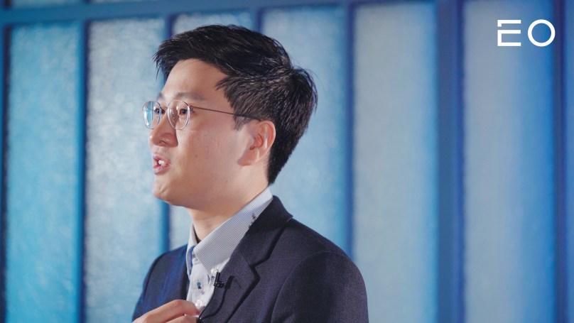 디자이노블 신기영 대표 인터뷰