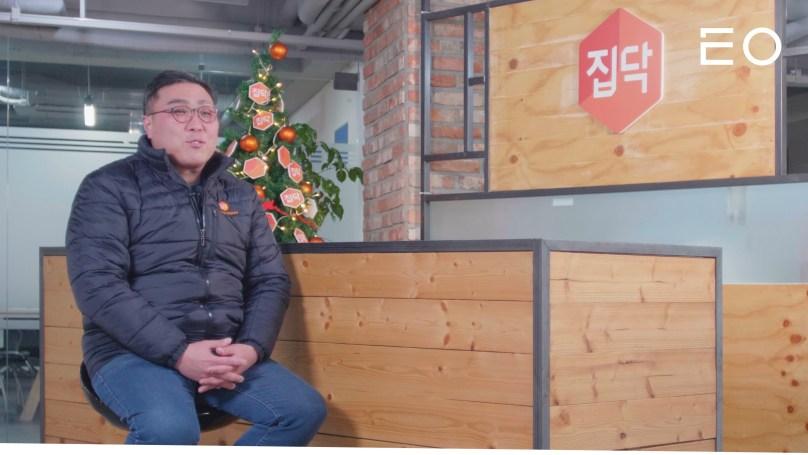 전 집닥 박성민 대표 인터뷰