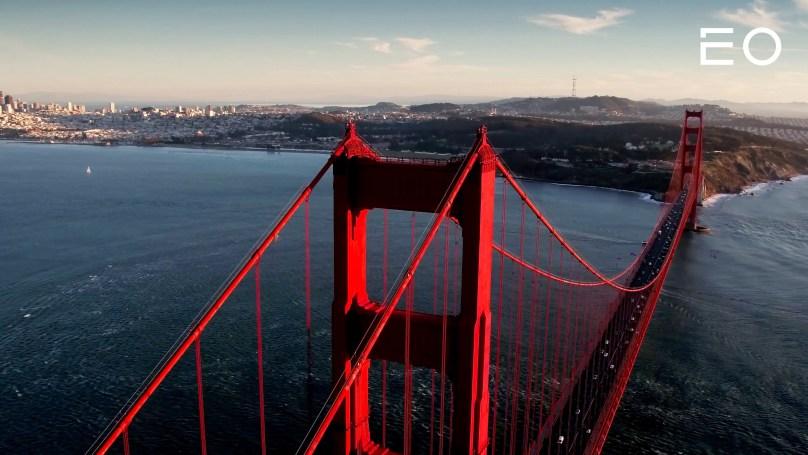 샌프란시스코의 금문교