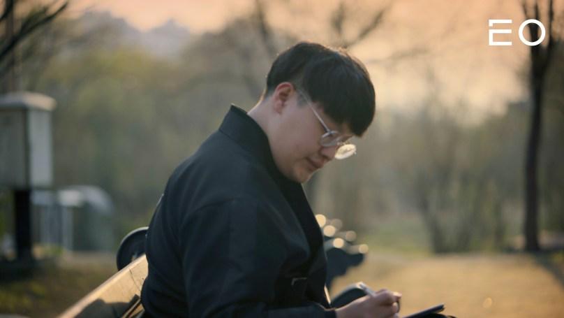 크리에이티브 디렉터 박종원