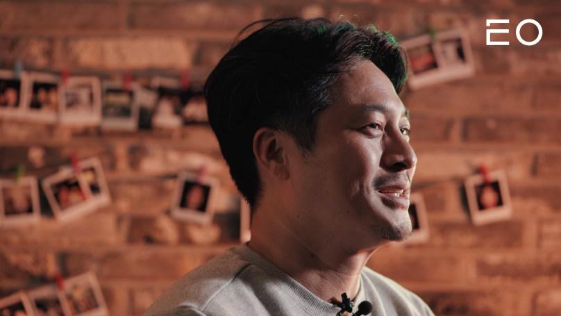 스티키핸즈 김민우 대표 인터뷰