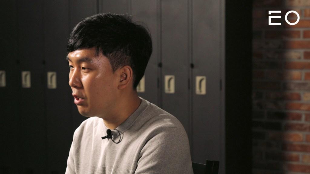별따러가자 공동창업자 김경목 이사 인터뷰